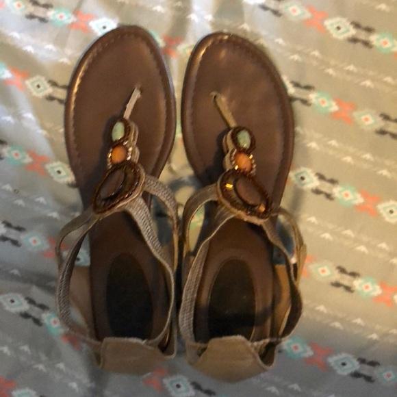 gently used designer shoes